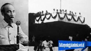 Ho Chi Minh Berjuang Demi Kemerdekaan Vietnam