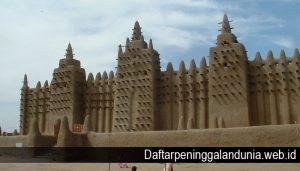 Kota Kuno dan Bersejarah di Dunia yang Masih Jarang Diketahui