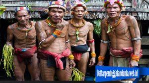 Sejarah Tato Tertua Di Dunia