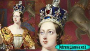 Hubungan Rahasia Ratu Victoria Dan Rusia