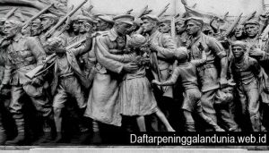 Penyebab Perang Dunia 2 yang Jadi Pertempuran Terbesar di Dunia