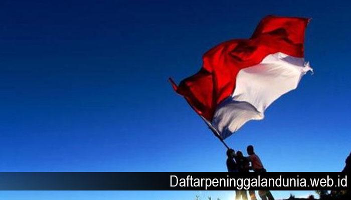 Mari Pelajari Sejarah Terbentuknya Kepulauan Indonesia Secara Singkat