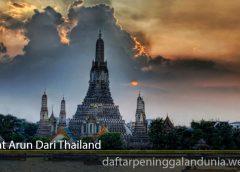 Wat Arun Dari Thailand