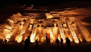 Makam Nefertari, Lembah Ratu, Luxor