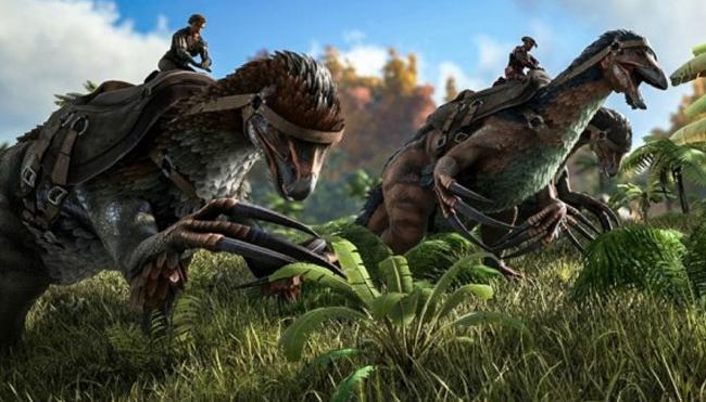 Rekomendasi Game Dinosaurus Terbaik di Android